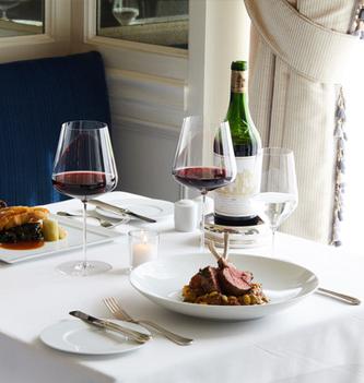 Bluepoint Winter Sabbatical & Wine Dinner with Becky Wasserman
